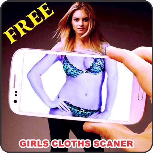 xray girls cloth simulator APK Download - Free Entertainment APP ...