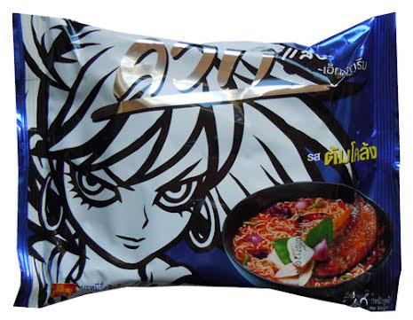 Wai Wai Tom Klong Noodles