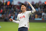 Opdoffer in strijd om Champions League-ticket: Tottenham is na Kane ook Son wekenlang kwijt