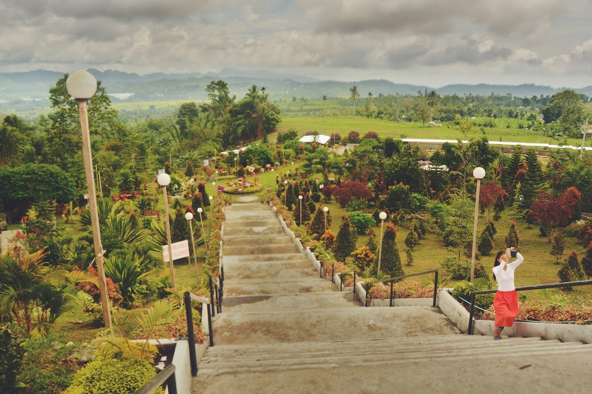 lake sebu dreamweavers land pusang gala