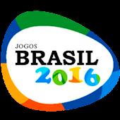 Brazil 2016 Games