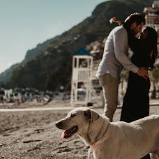 Fotografo di matrimoni Alessandro Pasquariello (alessandroph). Foto del 09.10.2019