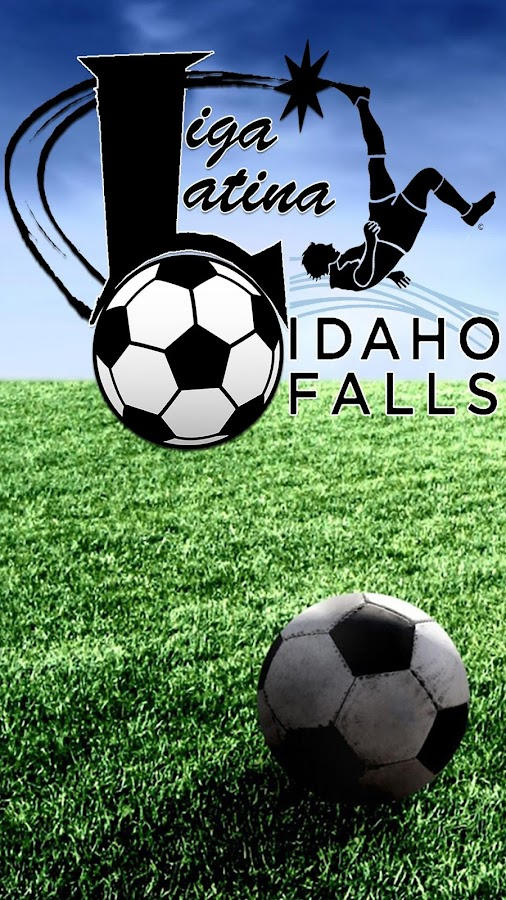 Liga Latina Idaho Falls- screenshot