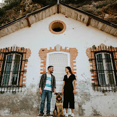 Wedding photographer Fábio Santos (PONP). Photo of 26.04.2018