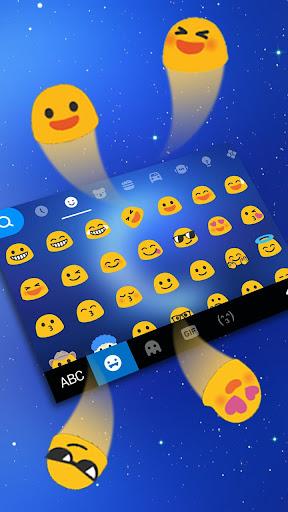 ramadan indonesia keyboard theme screenshot 3