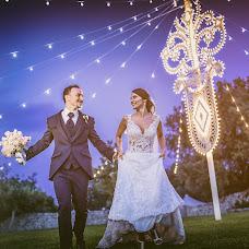 Fotografo di matrimoni Donato Gasparro (gasparro). Foto del 10.01.2019