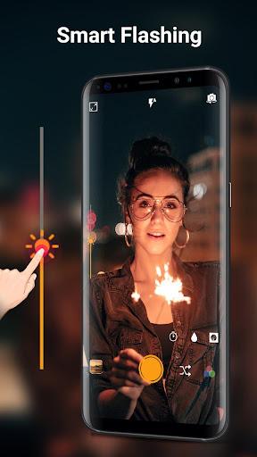 HD Camera Selfie Beauty Camera 1.2.3 screenshots 8