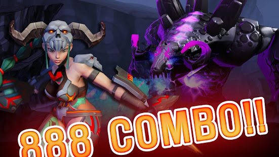 Hack Game SoulEater: Ultimate control fighting action game! apk free