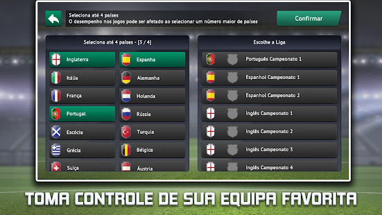 Soccer Manager 2019 - Top Football Management Game apk