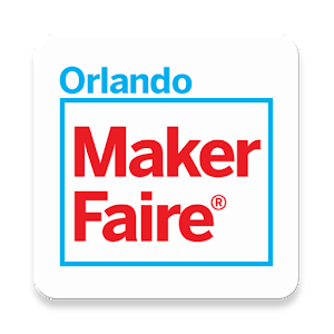 Приложения в Google Play – <b>Maker</b> Faire Orlando