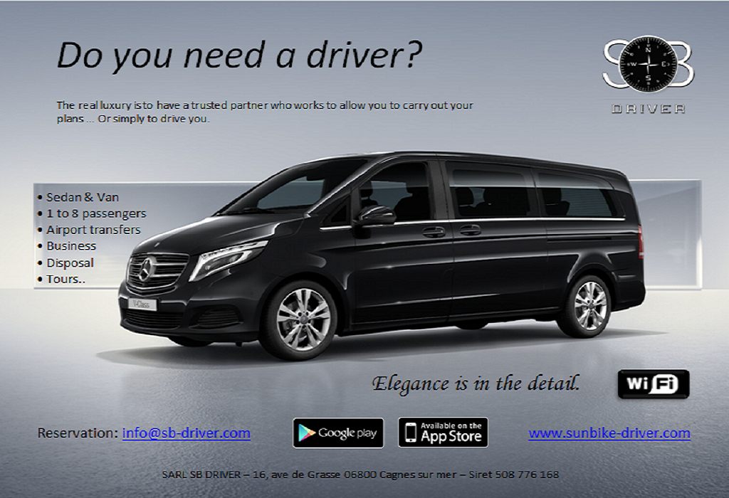 Chauffeur SB Driver - Android Apps on Google Play