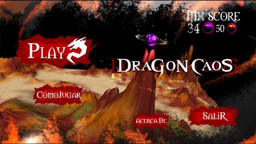 DraGon CaoS