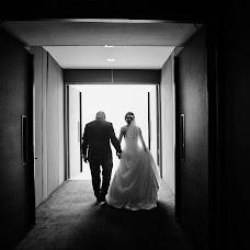 Wedding photographer Sam Tan (depthofeel). Photo of 04.05.2015