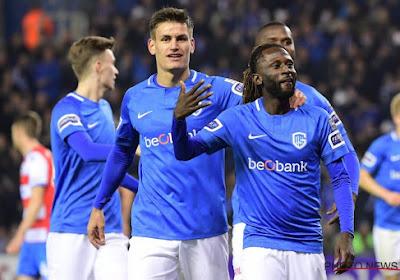 """Un mutltiple chamion d'Europe face à Ndongala en Europa League? """"Je joue au foot pour ce genre de matchs"""""""