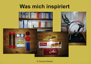 Photo: Blogeintrag Mein ABC der Inspiration