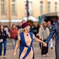 Свадебный фотограф Надежда Терешко (2kosmos). Фотография от 03.09.2017