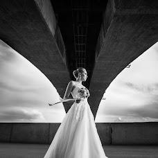 Wedding photographer Anna Ryzhkova (ryzhkova). Photo of 30.10.2017