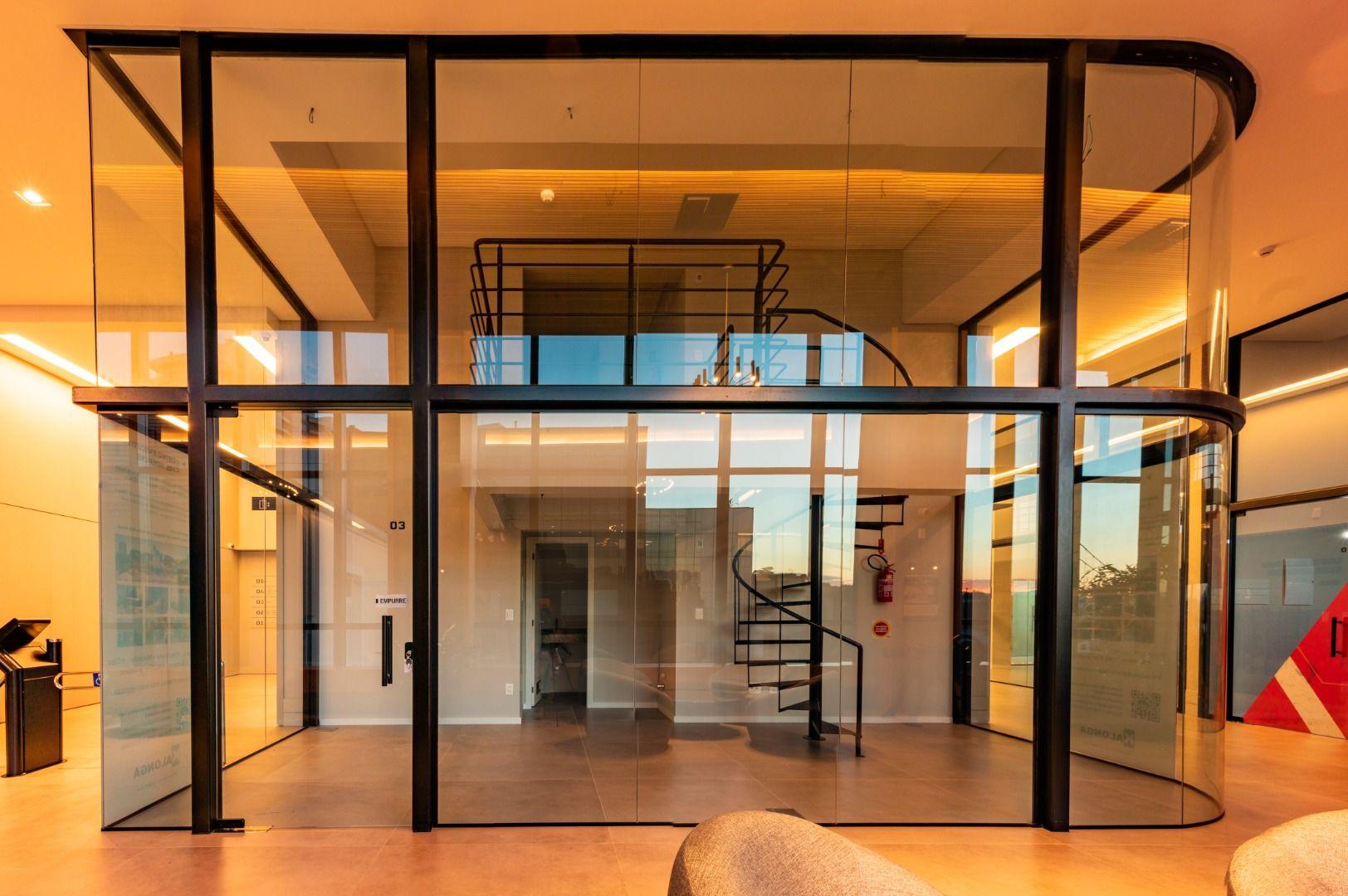 Loja para alugar, 81 m² por R$ 4.000/mês - Centro - Florianópolis/SC