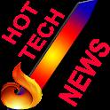 Hot Tech News icon