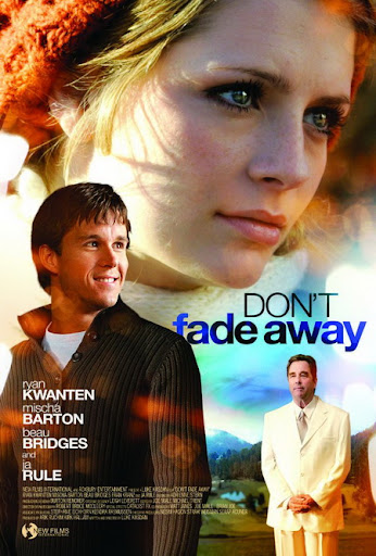 Dont Fade Away DVDRip XviD-aAF