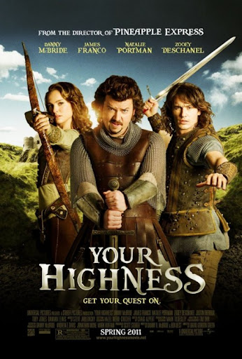 Your Highness (2011) R5 IMAGiNE