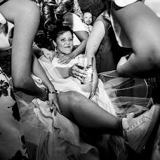 Wedding photographer Mónica García (BOKEHESTUDIO). Photo of 06.06.2018