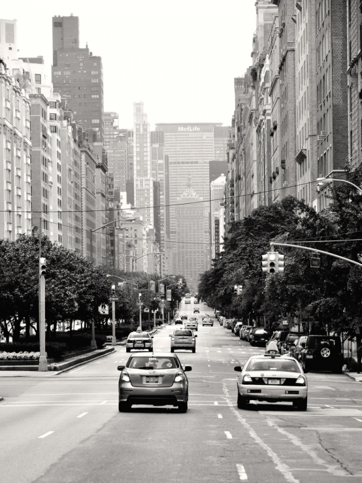 Park Avenue di photofabi77
