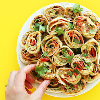 Mexican Pinwheels Recipes