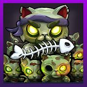 Hamster vs Zombie MOD APK 1.0 (Unlimited Money)