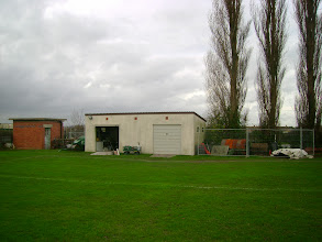 Photo: 07/10/06 - Ground photos taken at BSFC (Taunton and District League) - contributed by Harley Freemantle