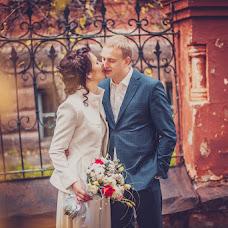 Wedding photographer Natalya Bykova (bykova). Photo of 03.10.2014