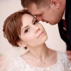 Wedding photographer Mariya Khorzunova (maria-sky). Photo of 11.02.2017