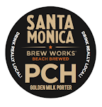 Santa Monica Brew Works PCH (Pale Chocolate Heaven)