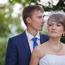 Wedding photographer Vener Kamalov (KamaLOVE). Photo of 20.09.2015