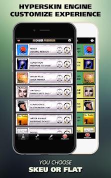 I-Doser Premium