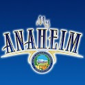 My Anaheim icon