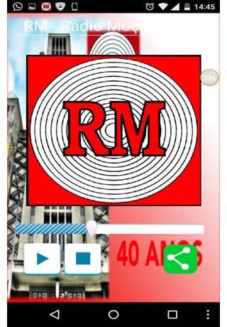 RM - Rádio Moçambique