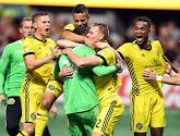 🎥 Columbus Crew remporte le deuxième titre de son histoire en MLS