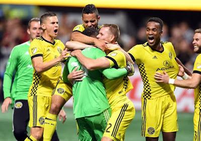 🎥 MLS: une équipe qualifiée pour la finale, son adversaire sera connu cette nuit