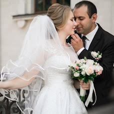 Wedding photographer Anastasiya Shibilova (ashibilova). Photo of 10.11.2017