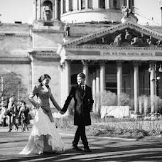 Wedding photographer Anna Yavorskaya (yavor). Photo of 25.03.2015
