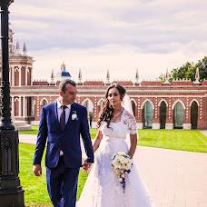 Wedding photographer Kravchenko Alena (Slimpa). Photo of 24.02.2016