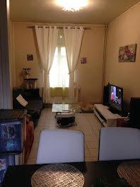 maison à Saint-Quentin (02)