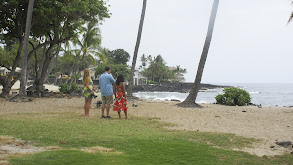 Returning to Kailua Kona, Hawaii thumbnail