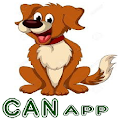 Can App icon