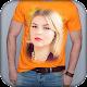 T-Shirt Photo Frame (app)