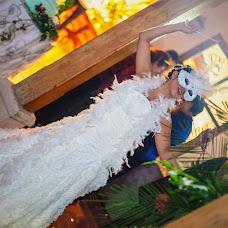 Wedding photographer Ronald Solarte (fotosolarte). Photo of 20.08.2015