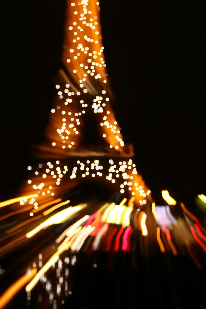 Midnight in Paris di letiziacaprettiphotography
