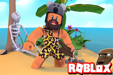 Roblox Booga Booga Hack Apk How To Get 90000 Robux