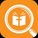 Bible Search! icon